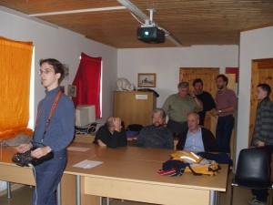 2002 - 1.Virtueller F3F-Wettbewerb > Voll konzentriert!