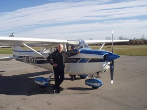 2002 - 1.Virtueller F3F-Wettbewerb > Cessna 172