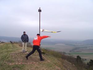 2003 - LM-NÖ am Braunsberg. Eins, Zwei , Drei Los!