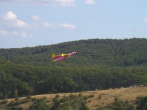 2003 - Flugtag