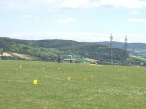 2003 - Sieghartskirchen - Landeanflug