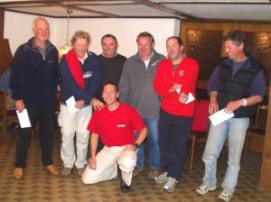 2004 - F3F Donaupokal 2004 > Die Sieger der Eurotour F3F 2004!
