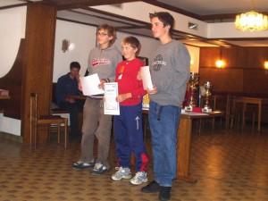 2004 - F3F Donaupokal 2004 > Die Jugend drängt nach!
