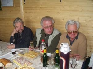 2004 - F3F-Hangfliegen (1.Klubcup 2004) Nachbesprechung