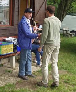 2005 - Landewettbewerb - 1. Platz > Harald