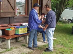 2005 - Landewettbewerb - 2. Platz > Robert
