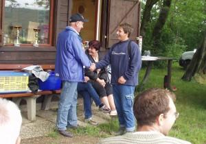 2005 - Landewettbewerb - 3. Platz > Patrick