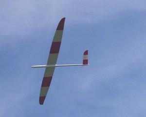 2005 - F3F in Rana > Skorpion im Überflug
