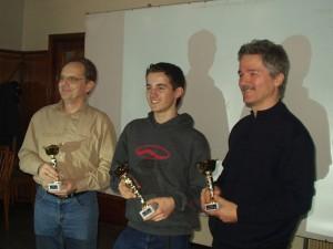 2005 - Virtueller F3F-Wettbewerb am 26.2.2005.