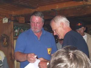 2006.07.22 - F3F Wöllaner Nock - Nockpokalfliegen Manfred M., Erich K.
