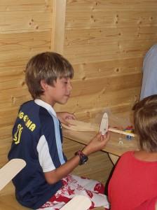 2006.07.12 - 1.Tag des Fliegerbastelns 2006