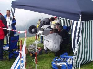 2006.06.24 - F3F Staatsmeisterschaft Wöllaner Nock - Die Funktionäre