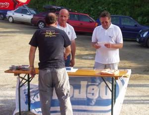 2006.06.24 - F3F Staatsmeisterschaft Wöllaner Nock - Arthur F.