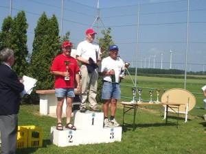 2006.06.18 - F3B Marchfeldpokal - Die Sieger