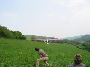 2006.05.07 - Windenstart