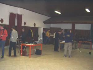 2006 - Virtueller Bewerb F3F in Stixneusiedl > Die Teilnehmer.
