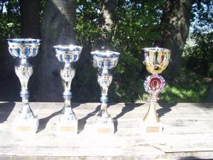 2007.09.29 - 3. Klubcup (Zeitfliegen) - Pokale