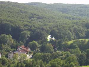 2007.08.19 - Flugtag - Funflyer