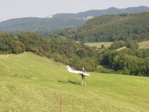 2007.08.19 - Flugtag - Segler