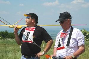 2007.05.20 - NÖ-LM Arthur Frenslich und Robert Dürrmoser