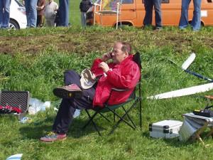 Donaupokal 2008 - Letzte Tipps per Telefon?