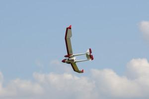 Flugtag 2008 - Schaufliegen