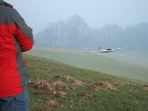 1.1.2010 Neujahrsfliegen