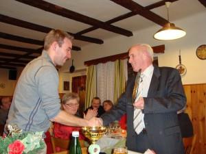 4.12.2010 Jahresabschlussfeier, LMNÖ F3F Martin Z.