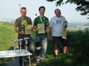 22.5.2011 1. Fliegen am Braunsberg - Die Sieger NÖLM