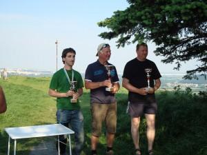22.5.2011 1. Fliegen am Braunsberg - Die Sieger NWI