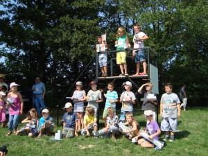 Schülerwettbewerb - Die Teilnehmer
