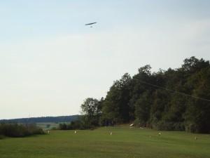 RC H2 Bewerb in Dornbach - Vogelweide