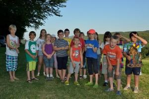 """2. MFK-Basteln mit den Schülern - """"Wir waren dabei""""!"""