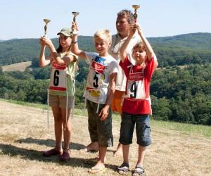 Schülerwettbewerb - Die Sieger des Wettbewerbes