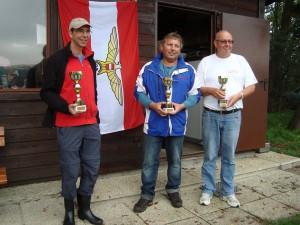 3. Klubcup Ziellanden - Die Sieger