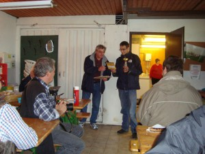 Sieghartskirchen - 1. Platz