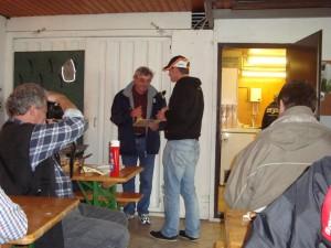 Sieghartskirchen - 3. Platz
