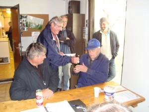 Sieghartskirchen - Trostpreis