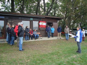 10.10.2015 - 3. Klubcup - Zeitfliegen - Siegerehrung