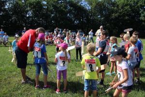 15.08.2019 Schülerbewerb und Schauflugtag des MFK-Breitenfurt